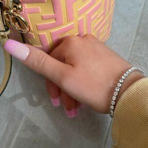 Tennis Bracelet - Feminine & Dainty 💕